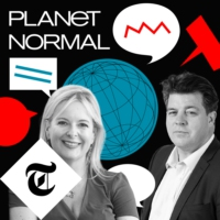 "Logo du podcast ""We don't need to be world-leading, we just need to be competent"""