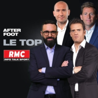 Logo du podcast Le Top de L'After foot