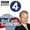 Logo of the podcast BBC Radio 4 - Start the Week