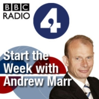 Logo of the podcast BBC Radio 4 - Start the Week