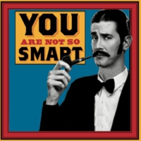 Logo of the podcast You Are Not So Smart