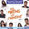 Logo of the podcast Les Matins qui Chantent
