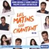 Logo du podcast Les Matins qui Chantent