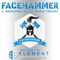 Logo du podcast FaceHammer Episode 63: Ady's Archaon Plague Touched!