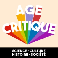 Logo of the podcast Âge Critique