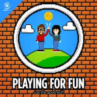 Logo of the podcast Playing for Fun
