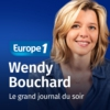 Logo of the podcast Le grand journal du week-end - Wendy Bouchard