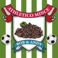 Logo of the podcast Athletico Mince