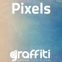 Logo du podcast Pixels 08-11-2016