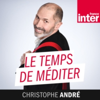 Logo of the podcast Le temps de méditer