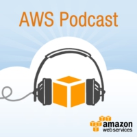 Logo of the podcast AWS Podcast