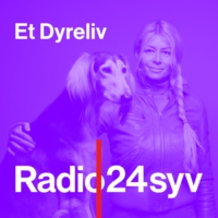 Logo of the podcast Et Dyreliv