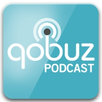 Logo of the podcast Yana Boukoff : interview Qobuz
