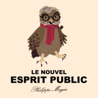 Logo du podcast Le Nouvel Esprit Public