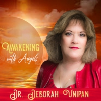 Logo du podcast Awakening With Angels ~ Deborah Unipan