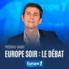 Logo of the podcast Europe Soir, le débat - Frédéric Taddéi