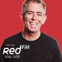 Logo of the podcast RedFM - Neil Prendeville on RedFM