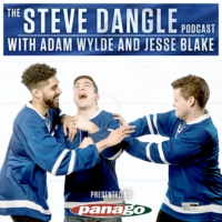 Logo of the podcast The Steve Dangle Podcast