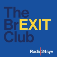 Logo du podcast The Brexit Club