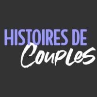 Logo du podcast Histoires de Couples (Rockie)