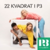 Logo of the podcast 22 Kvadrat i P3