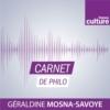 Logo du podcast Carnet de philo