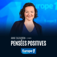 Logo of the podcast Pensées positives