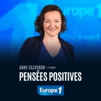 Logo du podcast Pensées positives