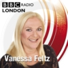 Logo of the podcast The Vanessa Feltz Breakfast Show