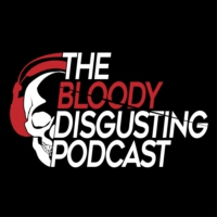Logo du podcast The Bloody Disgusting Podcast