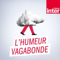Logo du podcast France Inter - L'humeur vagabonde