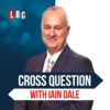 Logo du podcast Cross Question with Iain Dale