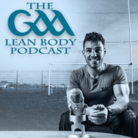 Logo of the podcast The GAA Lean Body Podcast