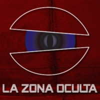 Logo of the podcast La Zona Oculta