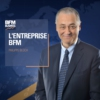 Logo of the podcast L'entreprise BFM