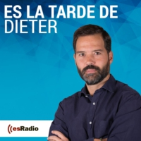 Logo of the podcast Es la Tarde de Dieter