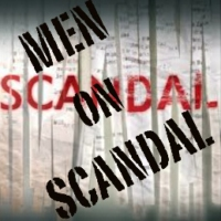 Logo of the podcast The Lawn Chair - Scandal Recap