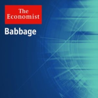 Logo of the podcast The Economist: Babbage
