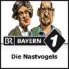 Logo du podcast Die Nastvogels - Bayern 1