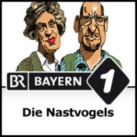 Logo du podcast Fasching