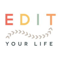 Logo of the podcast Edit Your Life Show
