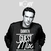 Logo du podcast Mouv' Live Club Guest Mix: Mercer