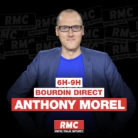 Logo du podcast La chronique d'Anthony Morel