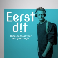 Logo of the podcast Eerst Dit