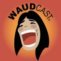 Logo du podcast Suzy Waud 'Waudcast'