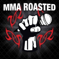 Logo du podcast MMA Roasted
