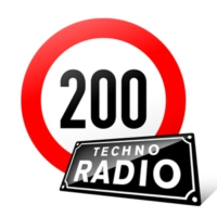 Logo du podcast 200 Techno-Radio 101