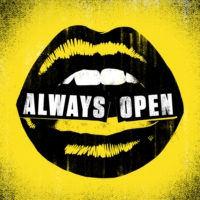 Logo du podcast Always Open