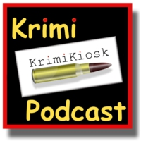 Logo of the podcast Krimikiosk KrimiKiosk-Adventskalender 8