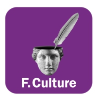Logo du podcast France Culture - Poème du jour